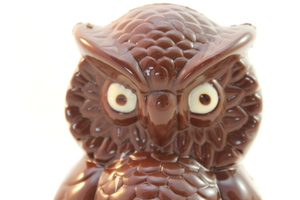 Chocolats Collections - Hibou